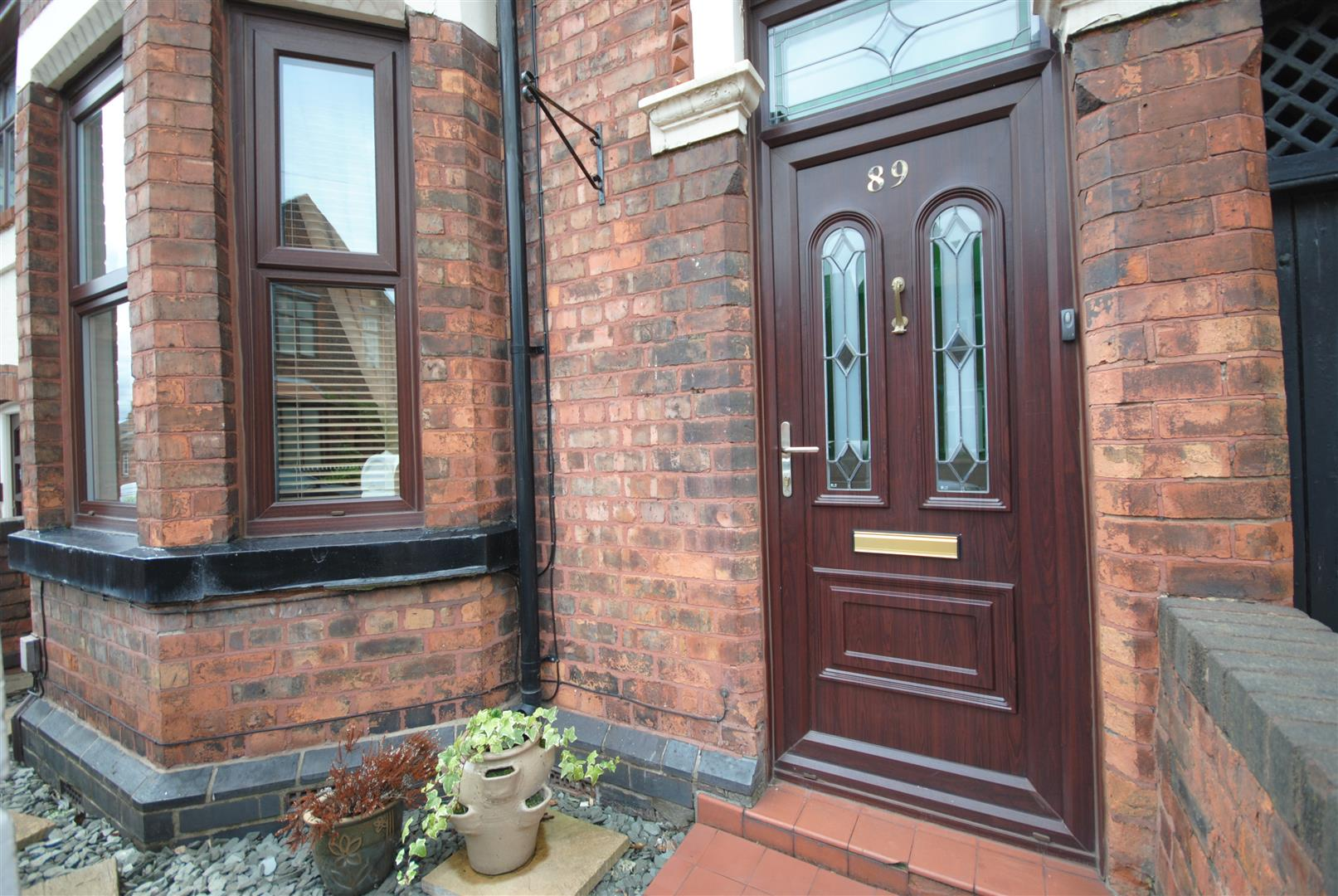 3 Bedrooms End Of Terrace House for sale in Wrightington Street, Swinley, Wigan